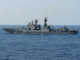 Picture: Руски кораби навлязоха в Ламанша