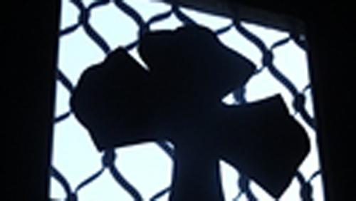 Издигат златен кръст пред Троянския манастир на 2 май