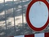 Пропадна част от пътя за Летище София