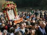 Picture: Започна традиционното литийно шествие в Бачковския манастир