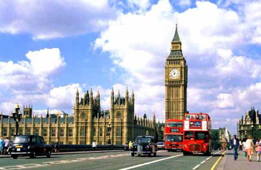 Българчета смаяха Лондон с перфектен британски английски
