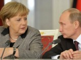 Меркел: Германия има интерес от сътрудничество с Русия