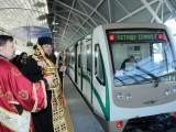 Picture: В Софийското метро – и с кредитна карта