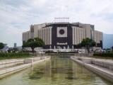 Паркът пред НДК – готов до 20 октомври
