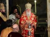 Picture: Патриарх Неофит пожела мирни, светли и спасителни дни
