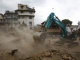 Нов силен трус разлюля Непал