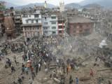 Близо 1 милион деца са в сериозна опасност след труса в Непал