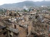 Picture: 8 млн. души в Непал са потърпевши от унищожителния трус в Непал на 25 април