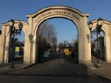 Picture: Започва обновяването на Софийските гробищни паркове