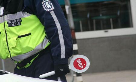 Пътна полиция дебне в цялата страна