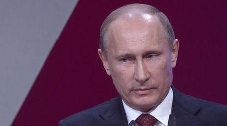 Путин отговаря на въпросите на руснаците