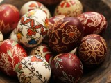 Picture: Великденските яйца се боядисват на Велики четвъртък