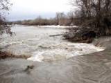 Няма заплаха от наводнения при топенето на снеговете