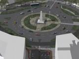 Picture: Предстои ремонт на Руски паметник – местят линиите на трамвая