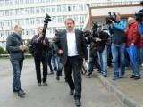 Picture: Трима съдии с обвинения за злоупотреби по европрограма