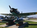 Ден на отворени врати в музея на авиацията в София