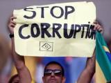 Picture: Хиляди бразилци на антиправителствени протести в цялата страна
