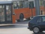 Градският транспорт в София се движи по празнично разписание