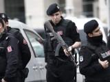 34 военни арестувани в Турция
