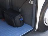 Picture: Бомба в автобус с българи в Будапеща, няма пострадали