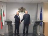 Десант на бизнесмени от Европа и Азия в Бургас