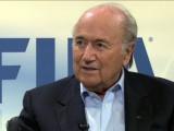 Сеп Блатер е новият стар президент на ФИФА