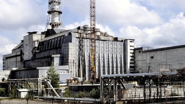 Светът събра пари за пълно обезопасяване на АЕЦ Чернобил