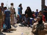 Джихадистите превзеха Рамади – 500 загинаха, 8000 избягаха