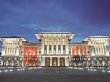Дворецът на Ердоган - незаконен