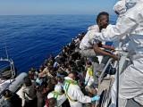 Picture: Отново трагичен инцидент с емигранти в Средиземно море