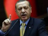 Ердоган реши да не ходи на парада в Москва на 9 май