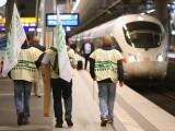 Германия е блокирана от най – голямата Ж.П. стачка