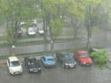 Picture: Предупреждение за валежи, гръмотевици и градушки