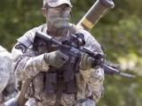 Американската армия с костюми хамелеони