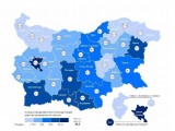 Най – дълго живеят в София, най – кратко във Видин