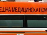 Picture: Тежка катастрофа край Дупница – 5 загинали