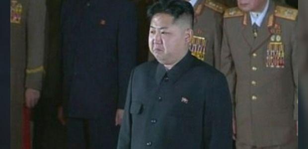 Публична екзекуция на министър в Северна Корея