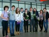 Picture: Европейска олимпиада донесе поредно признание за българските ученици