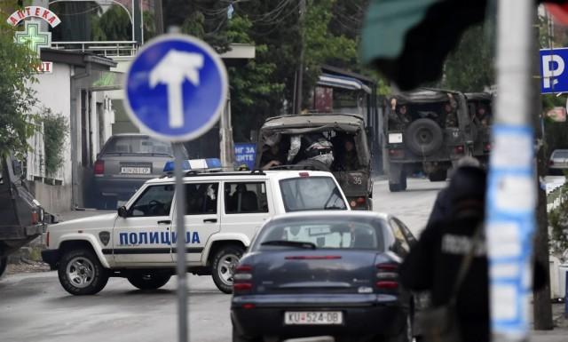 Албания поиска международно разследване за Куманово