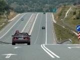 Ремонтират магистрала Тракия при Пловдив