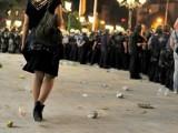 Picture: Многохиляден протест в Македония иска оставката на премиера Никола Груевски