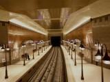 Софийското метро получи награда от Съвета на Европа
