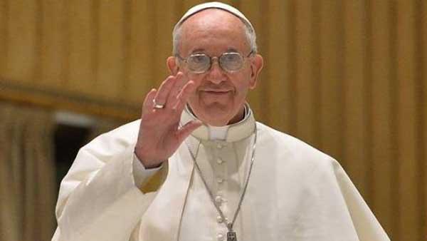Традиционна аудиенция на папата за българи на 24 май