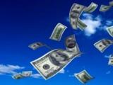 Picture: Банкноти летяха на летище Ататюрк