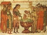 Почит към цар Борис Покръстител като светец