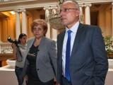 Picture: Финансистът Димитър Радев е предложението на ГЕРБ за шеф на БНБ