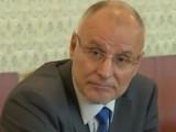 Picture: Димитър Радев се среща с опозицията