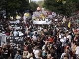 Picture: Обществена нетърпимост към ромите в Рим след тежък инцидент