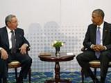 САЩ премахна Куба от списъка с терористични държави
