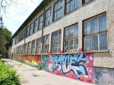 "Picture: Столичната община ""НА ВОЙНА"" с графитите"